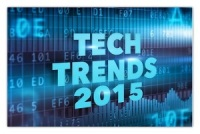 Tech Predictions For 2015