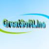 GreatSoftLine.com Logo