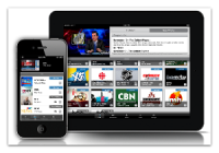 Mobile TV – Challenges & Opportunities
