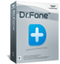 Dr. Fone for iOS MAC Version