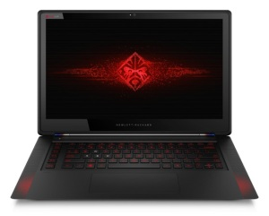 HP Omen 155116TX Notebook Image 2