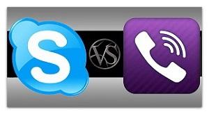 VoIP vs Skype
