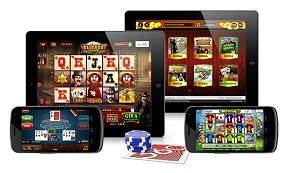 Casino Mobile Games