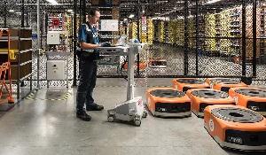 E-commerce Warehouses