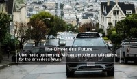 The driverless future