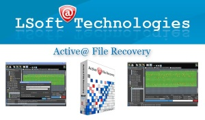 Active@ File Recovery Software