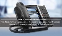 Virtual Phone Service Features
