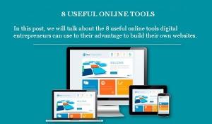 8 Useful Online Tools