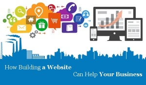 Website Can Help Your Business