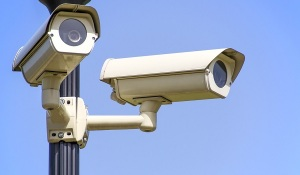 Digital Video Surveillance System